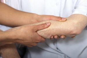 Особенности массажа у пожилых