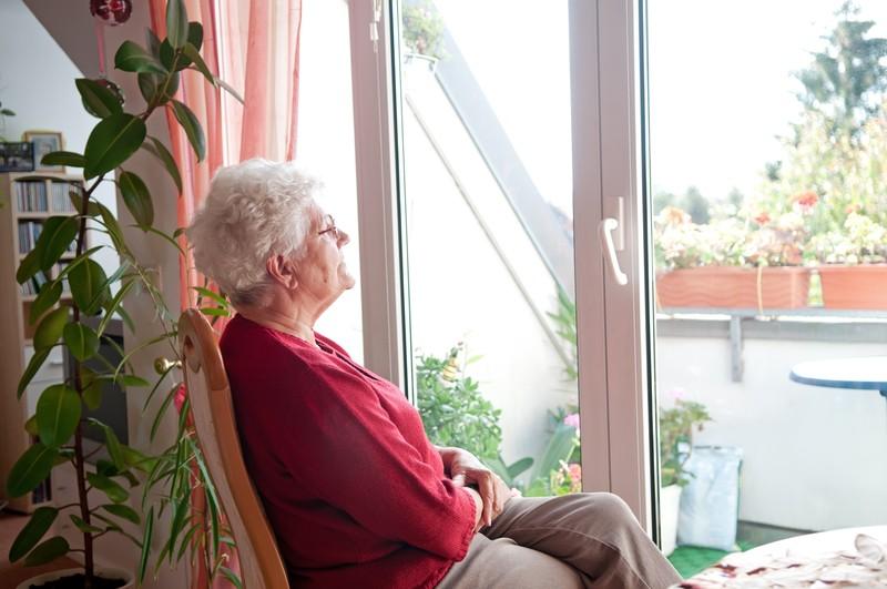 хороший дом престарелых