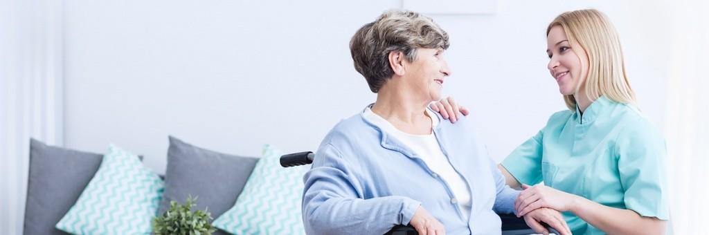 пансионат для пожилых с переломами