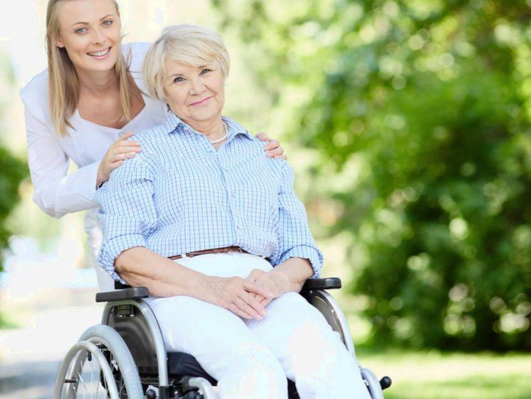 патронаж на человеком старше 80 лет