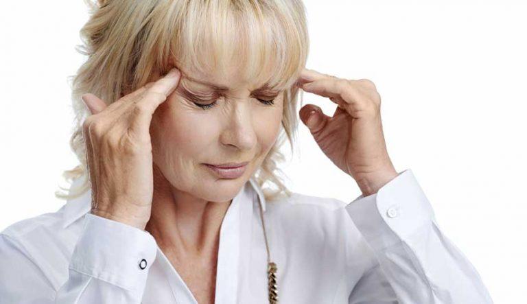 симптомы заболеваний цнс