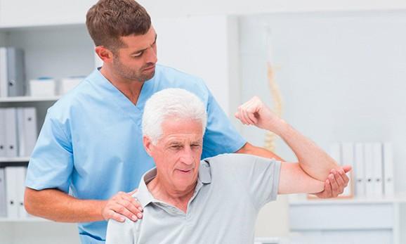 упражнения для восстановления после травмы
