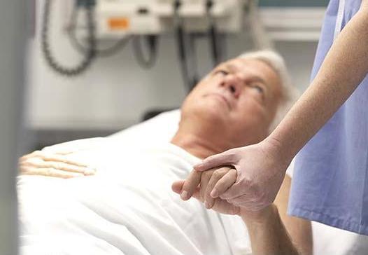уход после инфаркта